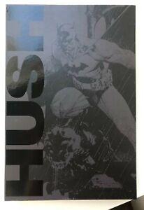 Absolute Batman Hush, Hardcover Slipcase, Very Good Condition