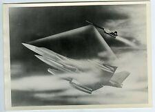 PHOTO Douglas Aircraft Compagny engin cible US Army