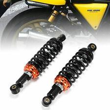 """320mm/12.6"""" Motor Rear Shock Absorbers Gas Suspension For Honda Harley ATV"""