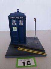 Doctor Who: Micro Universe Tardis and Street 16