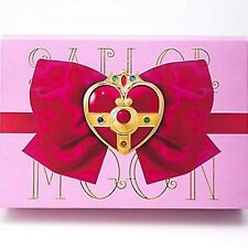 New ISETAN 2018 Sailor Moon ORIGINAL Makeup Moon Power Coffret 2018 Japan F/S