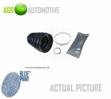 BLUE PRINT FRONT OUTER DRIVESHAFT CV JOINT BOOT KIT OE REPLACEMENT ADH28120