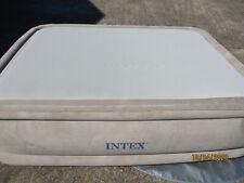 Intex 64936  Luftmatratze Erwachsene Queen Dura-Beam Fiber-tech mit Pumpe