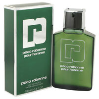 Paco Rabanne Eau De Toilette Spray Mens Cologne