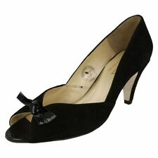Van Dal Kitten Formal Court Heels for Women