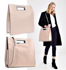 Michael Kors Tasche/Bag  Marielle LG Convertible Tote Oyster/Beige NEU!