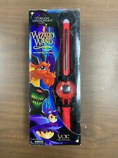 Of Dragons Fairies & Wizards Vog Mighty Red Dragon Wizard Wand - New