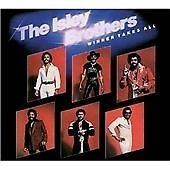 The Isley Brothers - Winner Takes All (1979 Album Remastered) 2004 CD Perfect