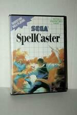 SPELL CASTER GIOCO USATO SEGA MASTER SYSTEM EDIZIONE EUROPEA FR1 44828