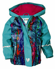 Lupilu Waterproof Kid's Jacket Age 12-24 months / 86/92 cm Hood Reflective