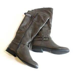 Style /& Co Womens Venesa Round Toe Knee High Fashion Boots