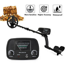 Handheld High Sensitivity Metal Detector Gold Digger Waterproof Gtx5060