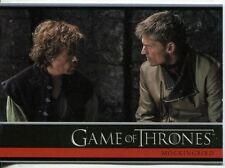 Game of Thrones Season 4 Complete 100 Card Base Set