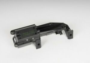 Deck Lid Latch Release Actuator ACDelco GM Original Equipment 16640848