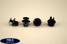 10 x Befestigung Clip für VW Passat Vento Phaeton - 70186729901C - T4 und T5
