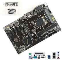 Gigabyte GA-H110-D3A ATX LGA 1151 Intel Mining Motherboard ONLY