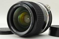【Mint+++】Nikon Ai-s 28mm F/2 From Japan