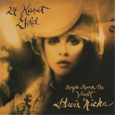 STEVIE NICKS 24 KARAT GOLD Songs From the Vault CD NEW