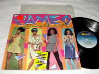 "Cameo ""Single Life"" 1985 Funk/Soul/Disco LP, VG, Vinyl, w/ Shrink +Hype Sticker"
