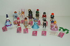 Playmobil 5204 figures Girls serie 1 todas figuras 12