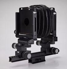 Arca-Swiss F-Metric 6X9 (phase one, Leaf , Hasselblad  digital back) EX+++