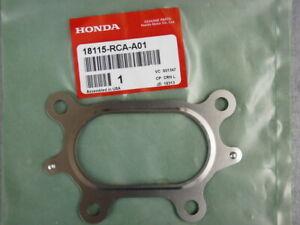 Genuine Honda Acura Exhaust Chamber Gasket 18115-RCA-A01