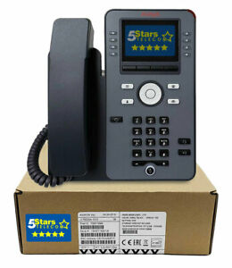 Avaya J179 Gigabit IP Phone Color (700513569) - Open Box, 1 Year Warranty