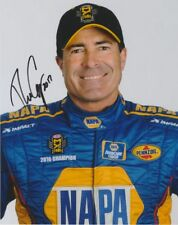 2017 Ron Capps signed NHRA 8x10 Press Photo
