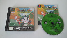 BABY FELIX TENNIS  - SONY PLAYSTATION - JEU PS1 PSX PS2 COMPLET