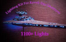 Revell Star Destroyer Lighting Kit 1/4000 scale - UK stock - Star Wars Model