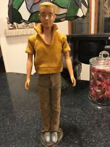 Vintage Ken Doll by Mattel