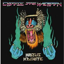 Hiatus Kaiyote - Choose Your Weapon [New CD]