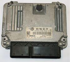 VW JETTA 1.9 TDI BOSCH BXE CENTRALINA ECU 03g 906 021 PM 03g906021pm