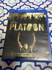 New listing Platoon (Blu-ray, 2011)