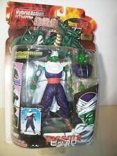 Dragonball Piccolo Hybrid action figure Japanese Anime BanDai NEW  UK seller