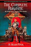 The Complete Paratime by Piper, H Beam