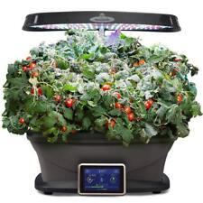 Cherry Tomato Hydroponic Indoor Aero Garden 9Pod Red Heirloom Plant Seed Kit NEW