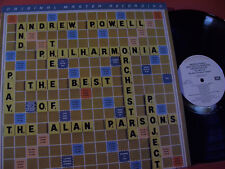 "MFSL 1-175 ANDREW POWELL""BEST OF PARSONS PROJECT""(JAPANPRESSING-SERIES/NEW=MINT)"