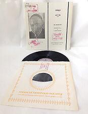 SIR ARNOLD BAX Symphony No. 5 in C Sharp Minor London Philharmonic Record*