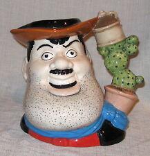 Royal Doulton Large Mug Desperate Dan D7006