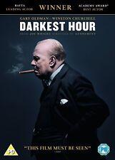Darkest Hour DVD Digital Download 2018 Gary Oldman