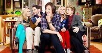 Miranda Series 2 Two Script. Miranda Hart, Sarah Hadland, Patricia Hodge.