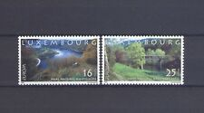 LUXEMBOURG, EUROPA CEPT 1999, NATIONAL PARKS, MNH