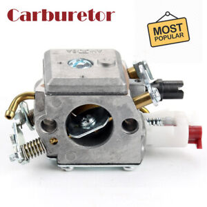 Carburetor For HUSQVARNA 340 345 346 350 353 Zama Chainsaw Parts Carb