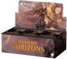 Modern Horizons Booster Box - Sealed - MTG Magic The Gathering