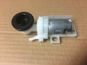 Genuine Bissell Portable SpotClean 120 V Pump Assembly 1600053