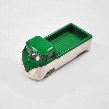 Lego VW Volkswagen Bus T1 Pritsche - grün weiss / green white - ohne Hinterachse