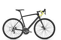 2018 Focus Paralane Tiagra Disc Carbon Road Bike 61cm Retail $2500