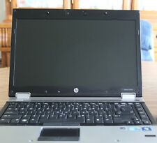 HP EliteBook 8440p 14in. (250GB, Intel Core i5 , 2.66GHz, 4GB).Windows 7Pro