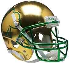 NOTRE DAME FIGHTING IRISH Schutt XP Full-Size REPLICA Football Helmet (HYDROFX)